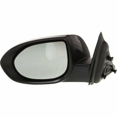New Mirror Driver Left Side LH Hand Sedan Mazda 6 2009-2013 MA1320163 GS3L6918ZB