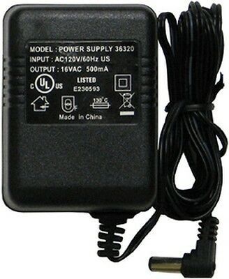 NEW Replacement Power Supply for Nortel i2002 and i2004 Phones