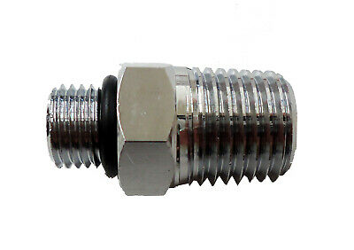 Adapter 1/4 NPT 3/8  Scuba Diving Octo Hose 2nd Stage A272