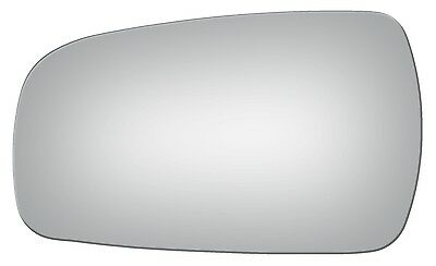 Left Driver Side View Mirror Glass For Maxima 1995-1999 / I30 1996-1999 F-26037