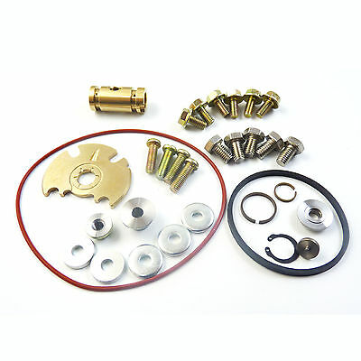New Turbo Repair Rebuild kit Turbocharger Turbo charger Fit For GT15-25 GT1749V