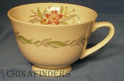 ROYAL DOULTON china FAIRFIELD D6339 pattern CUP Only