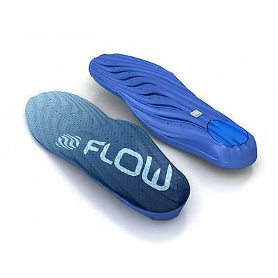 Spenco Polysorb Flow Cool Insole Insert Orthotic Men's & Women's NEW