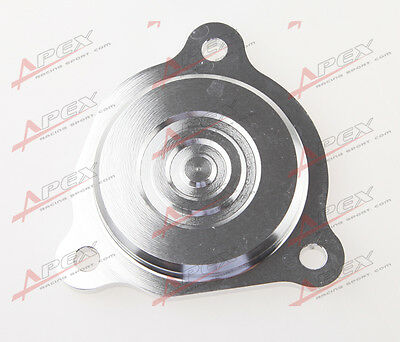Turbo Blanking Dump Valve Plate For Ford Escort RS Cosworth T25