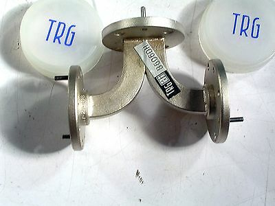 TRG WR22 Waveguide combiners/dividers B606DH   33-50 GHz