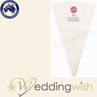 Wilton 12 inch Featherweight Decorating Bags, 404-5125, 30 cm