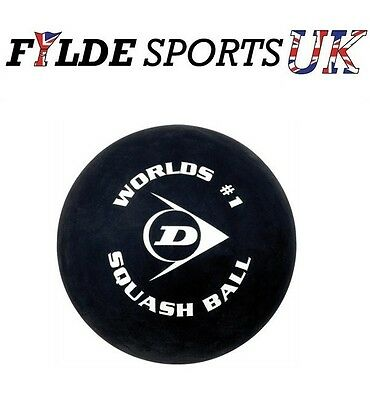 Dunlop Big Squash Ball - Size of a football