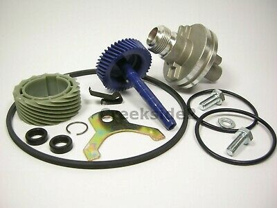 700 R4 Electric To Mechanical Speedometer Cable Gear Swap