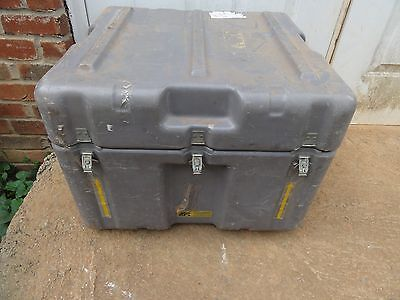 Hardigg 26x24x19 Single Lid Hard Shipping Case