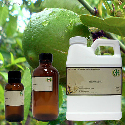 Lime Essential Oil (100% Pure & Natural) SHIPS FREE