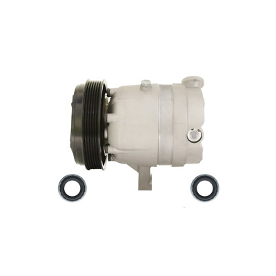 New Air Conditioning Compressor to fit Holden Calais VT VX VY V6 1997 to 2004
