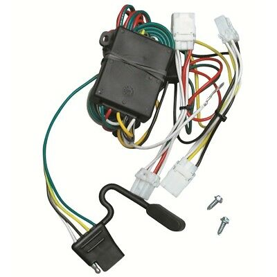 118361 T One Trailer Hitch Wiring Harness for Altima 118263 t one trailer hitch wiring harness for frontier wiring harness 118269 at crackthecode.co
