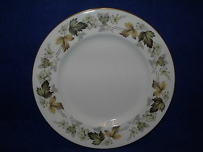 Royal Doulton Fine China  Larchmont  Dinner Plate/s  Made in England