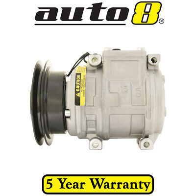 New Air Conditioning Compressor to Fit Toyota Hilux 2.8L Diesel (3L) Engine