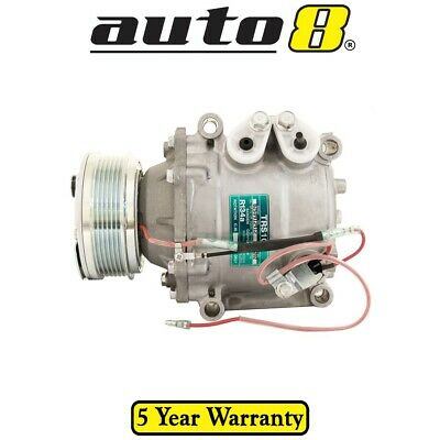 Brand New Air Conditioning Compressor to Fit Holden Commodore VR VP VN 3.8L V6