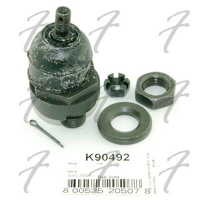 Suspension Ball Joint Front/Rear-Upper Parts Master K90492