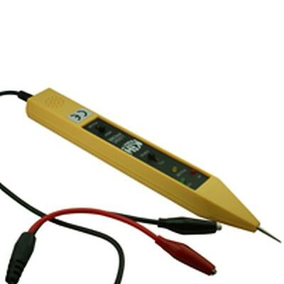 Miniature Logic Tester Probe