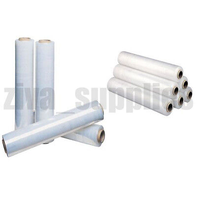 【PALLET WRAP】Clear Stretch Shrink Film-All Quality-Strong Heavy Duty Best Cling