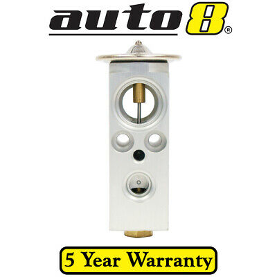 Air Conditioning TX valve To Suit Holden Commodore VT VX VY VZ suits all V6 & V8