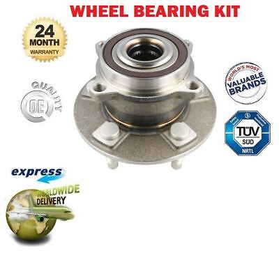 For Tesla 1027170-00-A 102717000A New Front Rear Wheel Bearing Kit With Hub