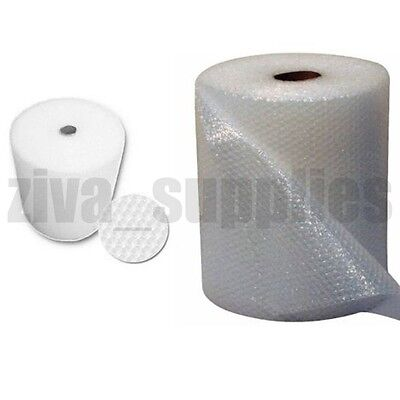 【BUBBLE WRAP】500mm Wide/Plastic/Protection/Post Parcels/Packing/House Move/Poly