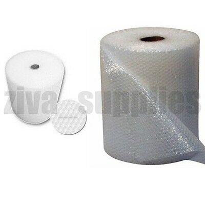 BUBBLE WRAP 500mm Wide/Plastic/Protection/Post Parcels/Packing/House Move/Poly