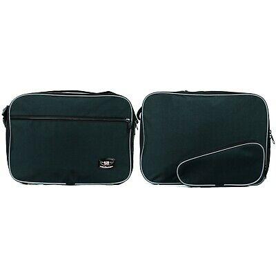Bmw R1200Gs Vario Pannier Liner Bags With Extra Outer Pocket Expandable