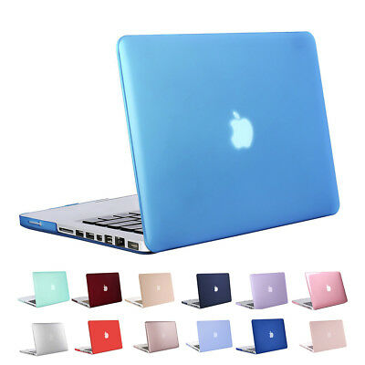 Laptop Cover Case for Macbook Pro 13 15 CD Drive A1278 A1286 year 2008 2009 2010