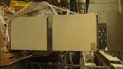 VWR Scientific Model 2550 Double-Stack Water Jacketed Incubator 35908105