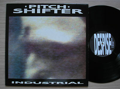 Pitch Shifter - Industrial - Lp 33 Giri England