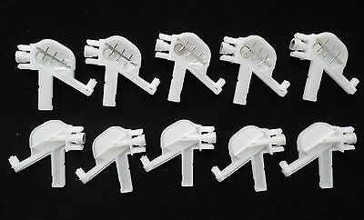 10x Ink Damper for Epson Stylus PRO 7600 9600 Solvent Water InkJet Printer NEW
