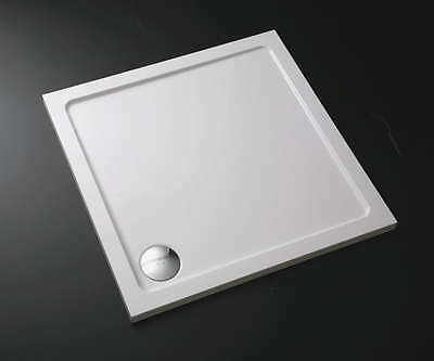 Shower Tray 760 X 760 Lightweight Smc 40Mm High