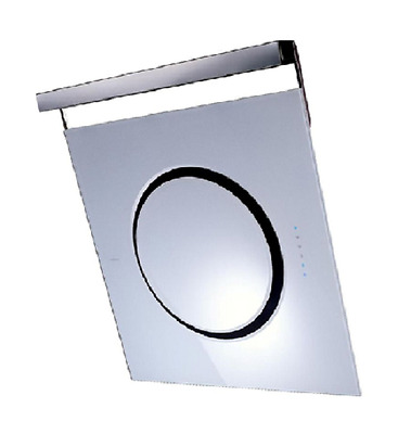 ELICA Cooker Hood OM 80 Touch Screen ( IO ) White New ! Free Postage!