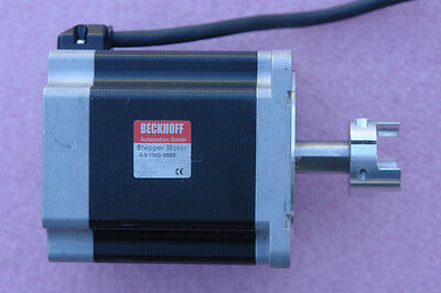Beckhoff As1060-0000 Stepper Motor