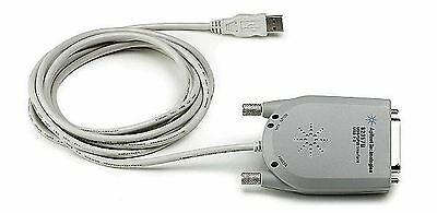 NEW - Agilent 82357B USB/GPIB Interface Adapter / GPIB-USB Controller