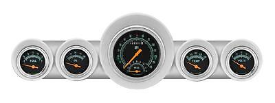 Classic Instruments 59-60 Chevy Impala El Camino Package w/ G/Stock Gauges