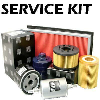 Renault Megane 1.5 Dci Diesel 08-15 Cabin ,Air & Oil Filter Service Kit  r24
