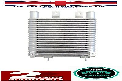 Intercooler To Fit  Ford Ranger Year 2006 To 2011