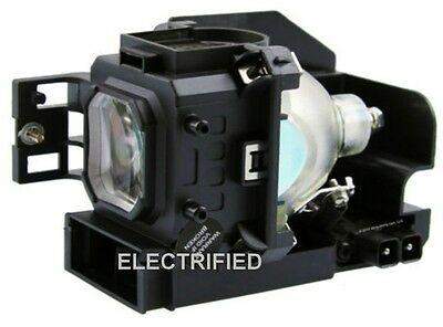 Brand New Np-05Lp Np05Lp 60002094 Lamp In Housing For Nec Projectors