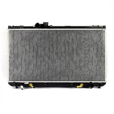 Lexus IS IS200 1999-2004 Koyo Car Engine Cooling Radiator Rad With A/C Petrol