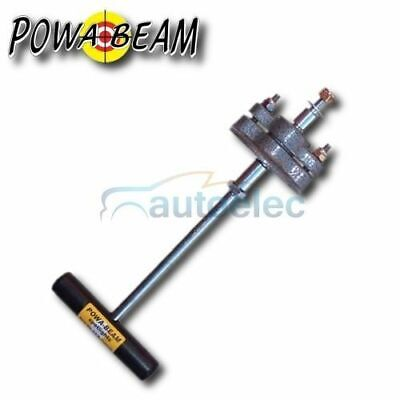 Powabeam Power Powa Beam Roof Bracket Remote Spotlight Handle Assembley Rc230