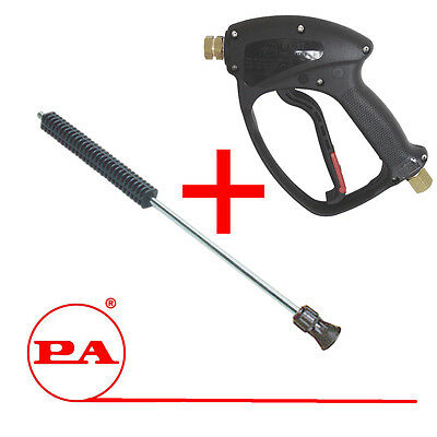 """Pressure Washer Replacement Spray gun and wand RL37 + Lance 900mm  36"""" 5000 psi"""
