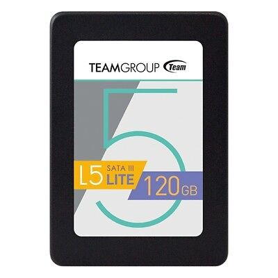 "Hard Disk Interno 2,5"" Ssd 120Gb 120 Gb Sataiii Hd Hdd Stato Solido Ultra Veloce"