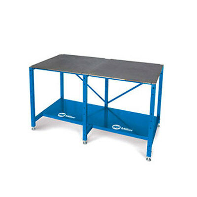 ArcStation 60S Welding Table