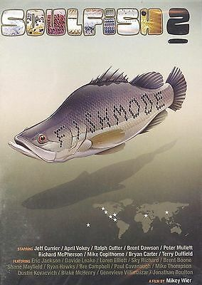 SOULFISH 2 - Fish Mode by Mikey Wier ( 2 hour Fly Fishing adventure DVD)