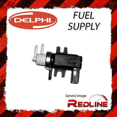 Opel Vectra C Estate Delphi Fuel Supply System Valve Genuine Replacement Part