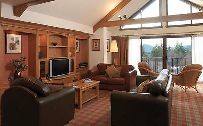 Hilton Grand Vacations Club Craigendarroch Lodges at Royal Deeside, Scotland