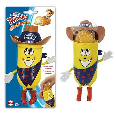 "Hostess ""Twinkie the Kid"" Holder Container by Evriholder (collectible) - 1 each"