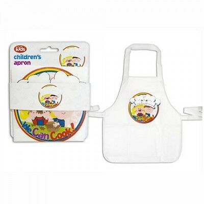All Items - We can Cook Kids Childrens Kitchen wear cooking Essentials Chef set