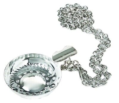 Classic Tastevin, Silver Plated
